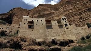 Ancient City Resembles Walls Of Jericho