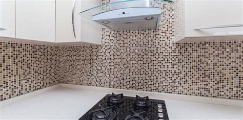 mosaic tiled splashback kitchen mosaic tiles for kitchens stunning yet cost effective 7868