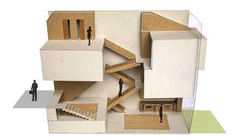 cuisine etroite mrtvc design interior architecture architecture