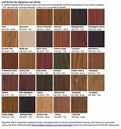Sherwin Williams Exterior Solid Stain Colors by JC Huffman Cabinetry Stain Color Options