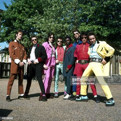 However, its true boom was in the 80's with artists like madonna or michael jackson, who are considered the queen and king of this. Showaddywaddy are a pop group from Leicester, England. In total they... News Photo   Getty Images