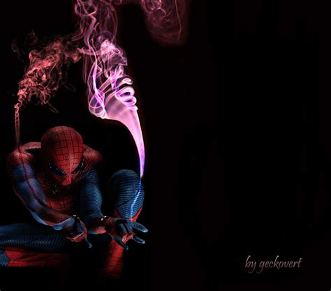 The Amazing Spiderman Wallpapers  Wallpaper Cave