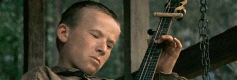 man plays quot dueling banjos quot from deliverance by himself