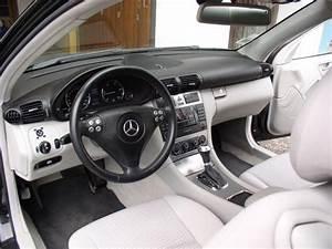 Mercedes C220 Coupé Sport : troc echange mercedes c220 cdi coupe sport evolution 2005 sur france ~ Gottalentnigeria.com Avis de Voitures