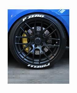 Pneus Auto Fr : stylo feutre peinture pneus auto blanc ou rouge ~ Maxctalentgroup.com Avis de Voitures