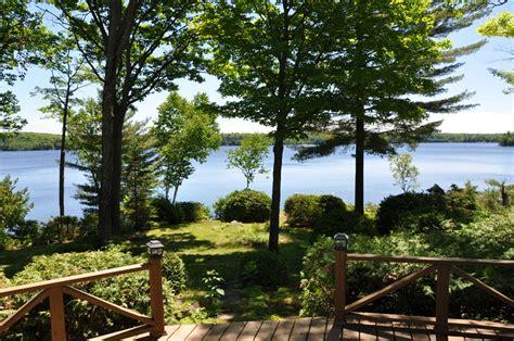 canning lake cedar point cottage care rentals property management