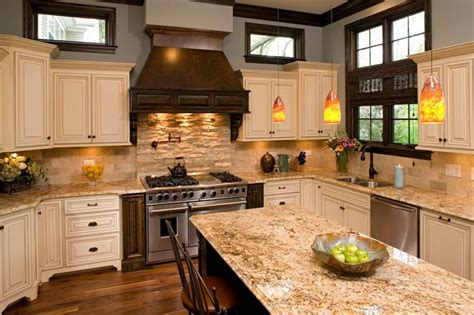 kitchen travertine backsplash ideas travertine backsplash ideas for nostalgic kitchen designs 6329