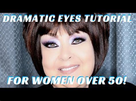 makeup  women   makeup tutorial dramatic eyes pt mathiasmakeup youtube