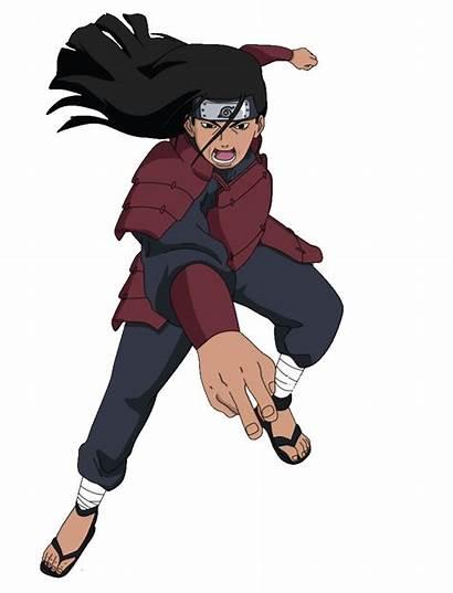 Hashirama Senju Naruto Deviantart Gambar Macam