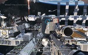 Call of Duty Ghost Photos of Space Station (page 4) - Pics ...