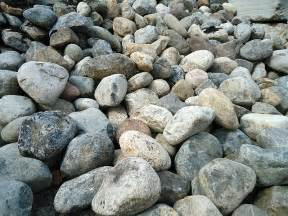 River Rock Landscaping Stone
