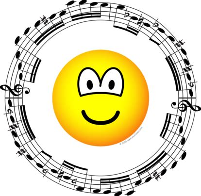 Musical Emoticon  Emoticons @ Emofacesm. Microsoft Word Invoice Template 2003. Fantastic Free Business Card Templates For Word. Medical Backgrounds For Powerpoint Template. Microsoft Word Document Free Download Template. Mother S Day For Template. Summer Daily Schedule Template. Sports Sponsorship Proposal Template. Disney Magic Cruise Deck Plan