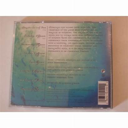 Sea Angels Gibson Dan Solitudes Cd