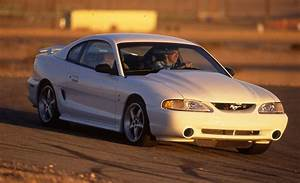 1995 Ford Mustang SVT Cobra R | Review | Car and Driver