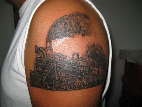 images  train tattoo  pinterest automobile train illustration   sleeves