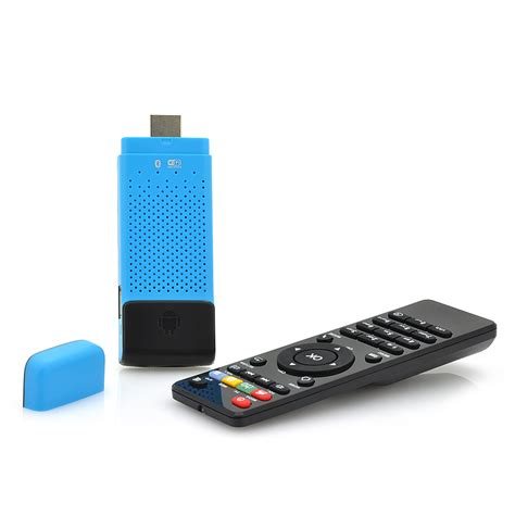 android tv stick android 4 2 tv stick smart tv dongle from china