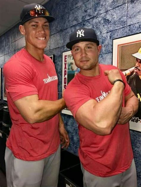 aaron judge tattoo 1029 best my wonderful yankees images on pinterest