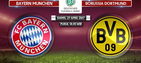 BAYERN MUNICH VS BORUSSIA DORTMUND FULL MATCH 26 APRIL ...