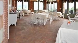 Trattamento pavimentazioni esterne in pietra e cotto Fratelli Bergantin