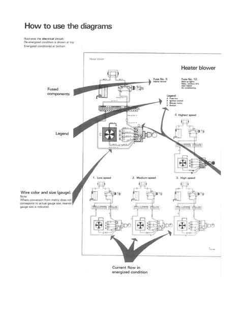Volvo Cruise Diagram by Volvo Workshop Manuals Gt 240 L4 2127cc 2 1l Sohc B21f