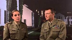 Defence Broadcasts highlights: Royal Military College ...
