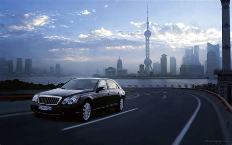 Design 2014 Maybach Car Wallpapers And Images