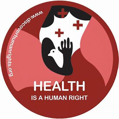 Health Right Human Living Standard Care Medical