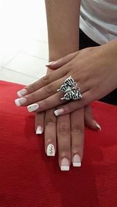 Ongles Pinterest : 1000 ideas about pose ongle gel on pinterest ~ Melissatoandfro.com Idées de Décoration