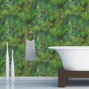 Cadre Vegetal Leroy Merlin : papier peint papier mur vegetal leroy merlin ~ Melissatoandfro.com Idées de Décoration