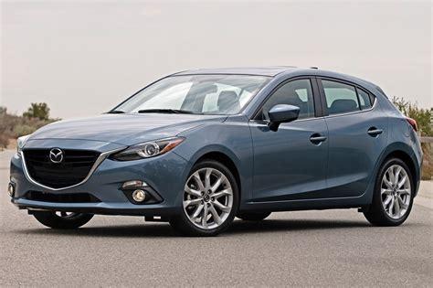 Used 2014 Mazda 3 Hatchback Pricing  For Sale Edmunds