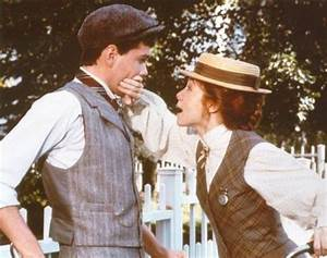 Anne of Green Gables- Anne and Gilbert | Gentlemen's Club ...