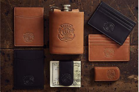 Leather Goods   Dolcepunta, Ghurka, Graf & Lantz, Dormeuil