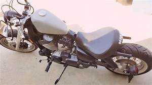2006 Honda Shadow Spirit 750 Wiring Diagram