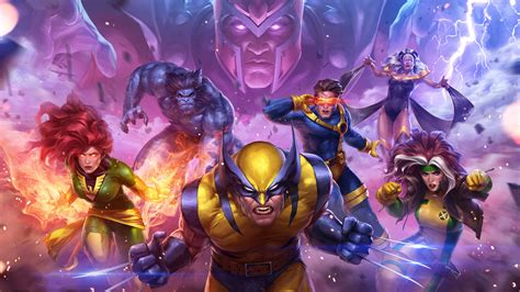 marvel contest  champions  men hd games  wallpapers