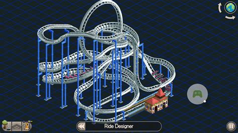 roller coaster designer rctc how to delete saved ride rollercoaster designs