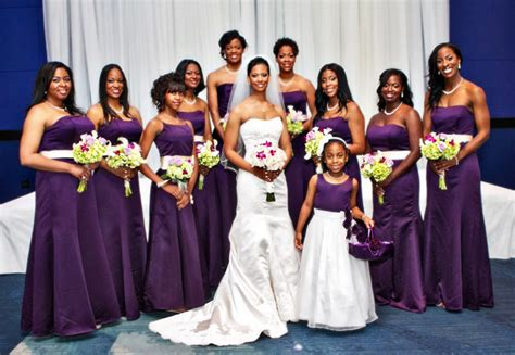 Real Atlanta Wedding
