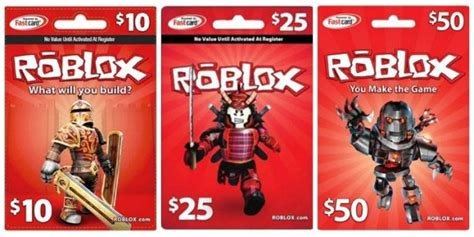 target roblox gift card