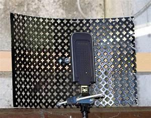 Meilleur Antenne Tv Interieur : antenne wifi parabolique ~ Premium-room.com Idées de Décoration