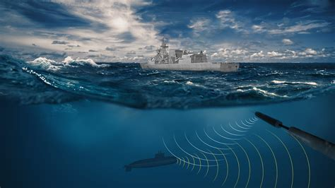variable depth sonar general dynamics mission systems canada