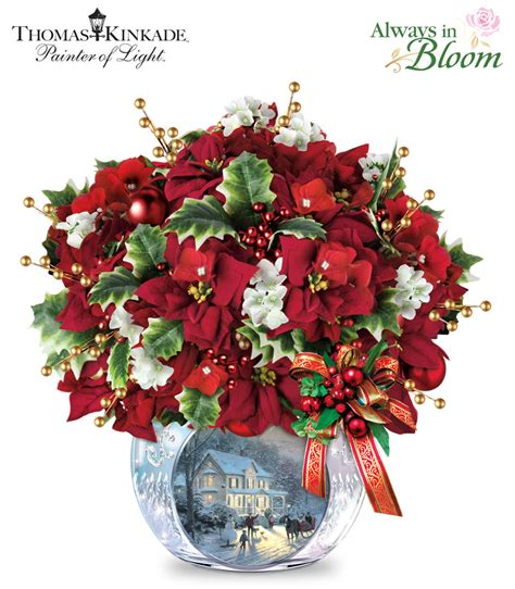10 christmas centerpieces that dazzle and delight
