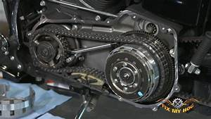 How To Replace Clutch Harley Davidson