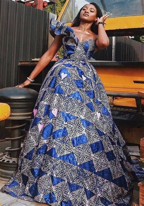 pin  guimbang   modele tenues pagnes african maxi