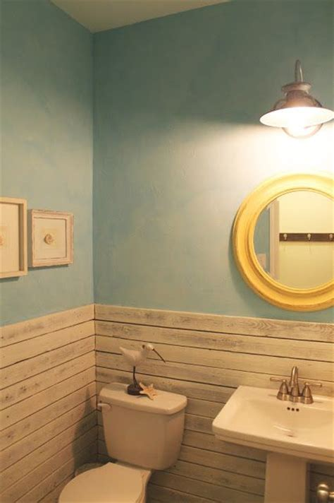 beach themed bathrooms   blow   beach