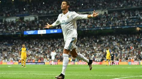 Ronaldo will win more awards after equalling Messi's ...