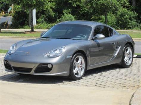 2010 Porsche Cayman Specs 2010 porsche cayman s data info and specs gtcarlot