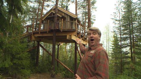 treehouse masters  full episodes  animal