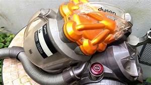 Dyson Filter Reinigen : dyson staubsauger leeren dyson dc19 bodenstaubsauger staubbeh lter entleeren anleitung youtube ~ Watch28wear.com Haus und Dekorationen