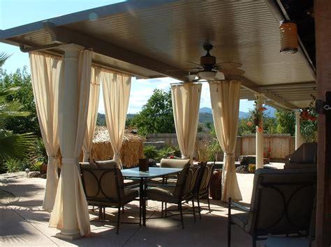 Allumiwood patio covers~~