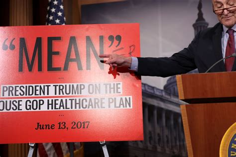 gop healthcare plan  eviscerate planned