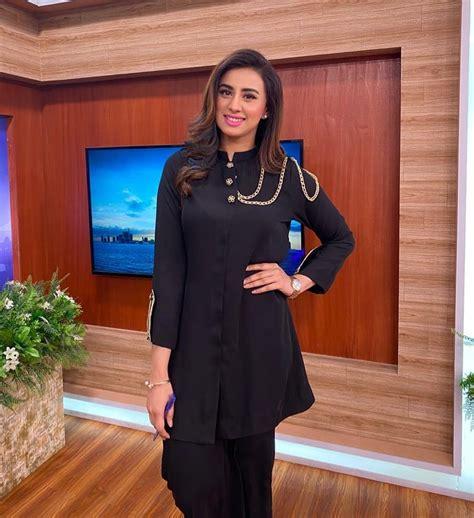 Share to twitter share to facebook share to pinterest. Gorgeous Madiha Naqvi And Faisal Sabzwari Latest Beautiful ...